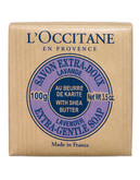 L Occitane Shea Extra Gentle Soap Lavender - No Colour - 100 ml