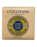 L Occitane Shea Extra Gentle Soap Verbena - No Colour - 100 ml