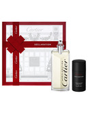 Cartier Declaration Gift Set - No Colour - 100 ml