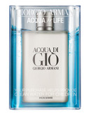 Armani Acqua di gio Acqua for Life Limited Edition - No Colour - 200 ml