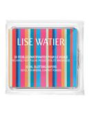 Lise Watier Oil Blotting Papers - No Colour