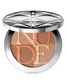 Dior NEW Diorskin Nude Shimmer Powder - Ambre