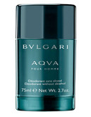 Bvlgari Aqva Deodorant Stick - No Colour