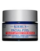 Kiehl'S Since 1851 Facial Fuel Heavy Lifting Eye Repair Cream For Men - No Colour - 15