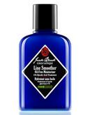 Jack Black Line Smoother Oil-Free Moisturizer 4% Glycolic Acid Treatment - No  Colour