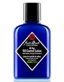 Jack Black All Day Oil-Control Lotion with Kaolin, Cotton and vitamin E - No Colour
