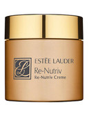 Estee Lauder Renutriv Lightweight Creme - No Colour