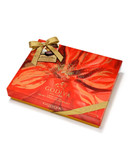 Godiva Limited Edition Holiday Gift Box 16 pieces - No Colour