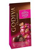 Godiva Milk Chocolate Truffles - Chocolate