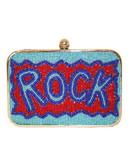 Franchi Rock - Blue