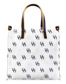 Dooney & Bourke Lunch Tote Tote - Black
