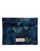 Lodis Pippa Stanton Mirror Card Case - Blue