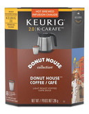 Keurig Donut House Collection Donut House Coffee - No Colour