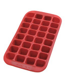 Lekue Hielo Ice Cube With  Tray - RED