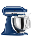 Kitchenaid Artisan Stand Mixer Blue Willow - Blue Willow