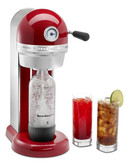 Kitchenaid Sparkling Beverage Maker - Red