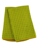Jamie Oliver Set of 2 Microfiber Barmops - GREEN - 24 36