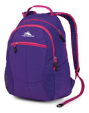 High Sierra High Sierra Curve Navy - Purple