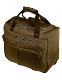 Travel Pro Connoisseur Wheeled Tote - Light Brown - 16