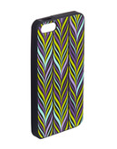 Triple C One Stop Gift Shop Peacock Print iPhone Case - Peacock