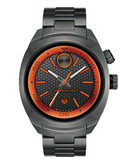 Movado Bold Bold Watch - Black
