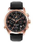 Bulova Precisionist Watch - Black