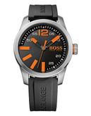 Hugo Boss Mens Paris Standard 1513059 - Black