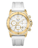 Bulova Marine Star Ladies Watch - Gold