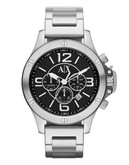 Armani Exchange AX1501 Mens Watch - Silver