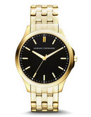 Armani Exchange Mens   AX2145 - Gold