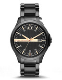 Armani Exchange Mens   AX2150 - Black