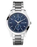 Guess Mens Dress Watch - Blue