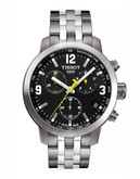 Tissot Standard Watch - Silver