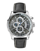 Gc Men's GC Techno Class Watch - Black
