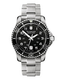 Victorinox Swiss Army Maverick GS Watch - Silver