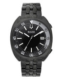 Bulova Mens Accutron II Snorkel Collection Oversized 98B219 - Black