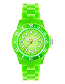 Ice Watch Men's Ice-Solid Green Watch - Green
