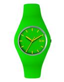 Ice Watch Ice Slim - green