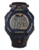 Timex Ironman; 30 Lap Oversized - Black