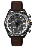 Timex Men's Intelligent Quartz Aviator Fly-Back Chronograph Watch - No Colour