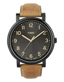 Timex Modern Original Oversized Grande Classic Watch - Tan