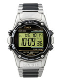 Timex Expedition Chrono Alarm Timer - SILVER