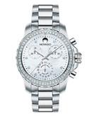 Movado Womens 2600129 - Silver