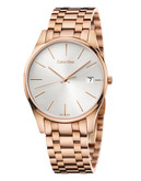 Calvin Klein Calvin Klein Rose Gold Watch - Rose Gold