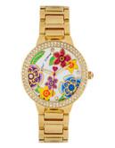 Betsey Johnson Womens  Standard BJ00074-19 - Multi Colour