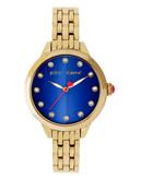 Betsey Johnson Womens  Standard BJ00411-02 - Gold