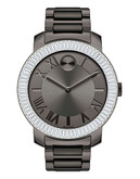 Movado Bold Womens Bold Standard 3600248 - Grey