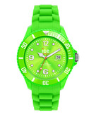 Ice Watch Women's Sili Forever Green Watch - Green