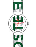 Lacoste Goa Watch - White