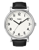 Timex Men's Grande Classics Watch - Black
